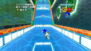 Sonic Heroes Power Plant 8