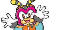 Charmy Bee (Archie)