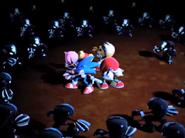 Team Sonic vs. Nocturnus Clan (Sonic Chronicles (The Dark Brotherhood) Trailer)