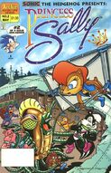Sally mini series 2