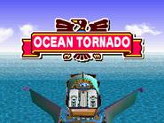 Ocean Tornado title
