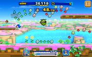 Windy Hill (Sonic Runners) - Screenshot 8