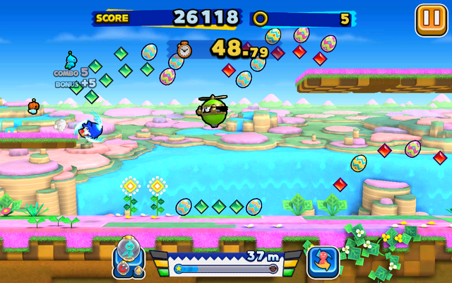 File:Windy Hill (Sonic Runners) - Screenshot 8.png