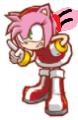 Kristina the Hedgehog 2
