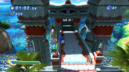 Sonic Generations Seaside Hill (1)