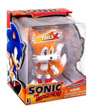 Morphed Tails