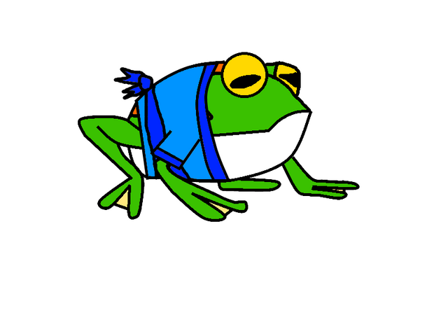 File:FroggyBathhouseWorker.png