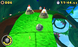 Silent Forest 3DS.jpg