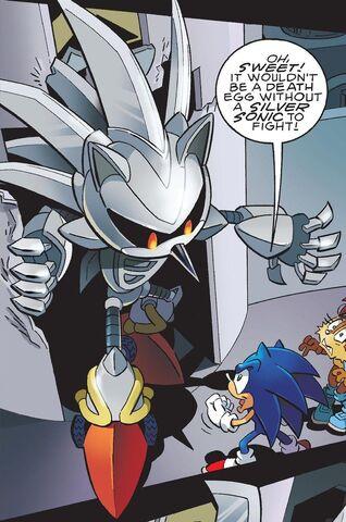 File:Silver Sonic v3.0 profile.jpg