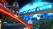 Sonic Colors Grinding