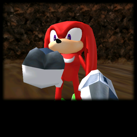 File:Sonic Adventure Credits (Knuckles 08).png