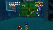 Sonic Heroes Power Plant 27