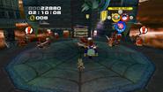 Sonic Heroes Robot Storm 4
