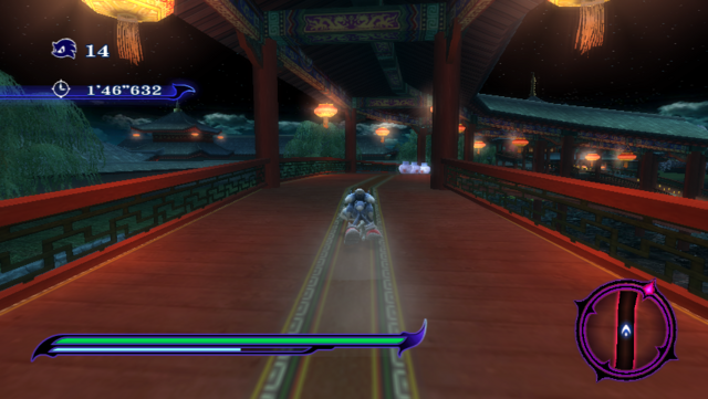 File:Dragon Road - Night - The Floating Shrine - Screenshot 5.png