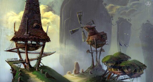 File:Village Design for Sonic Boom.jpg
