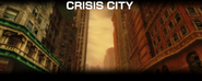 Crisis City (Loading Screen)