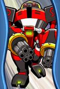 Omega Guns