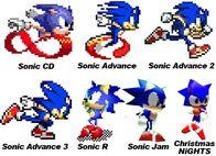 Sonic - Distintos Modos de Carreritas (part 2)