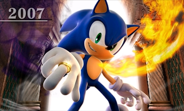 File:Sonic Generations 3DS artwork 25.png