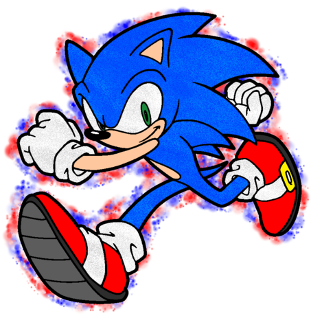 File:Color me sonic the hedgehog by adamdragon-d3a3jej.png