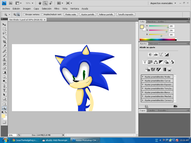 File:Sonic 3D WIP.PNG