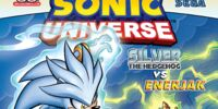 Archie Sonic Universe Issue 28