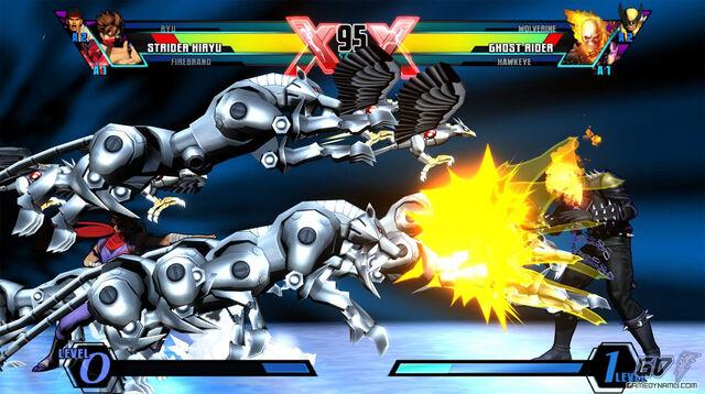 File:Ultimate Marvel VS Capcom 3 Character Pose 4.jpg