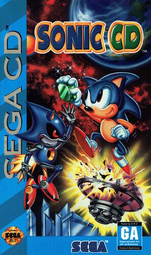 Sega CD(America)