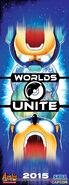 Worlds Unite Promo Poster