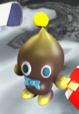 Chocola Sonic News Network Wikia
