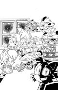 StH 267 Variant Raw Uncolored