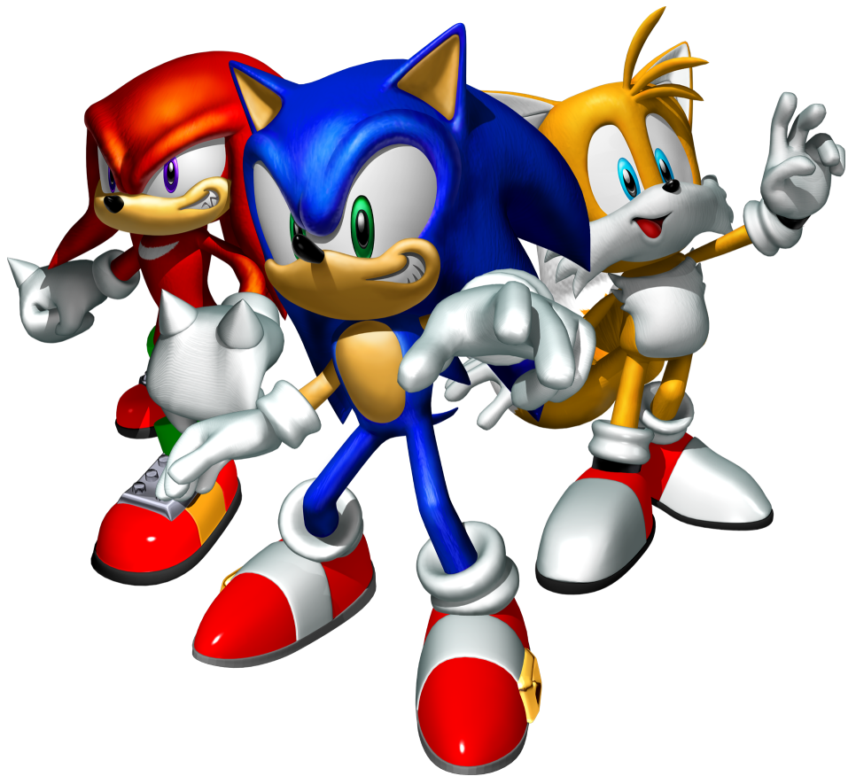 team sonic sonic wiki fandom powered by wikia. Black Bedroom Furniture Sets. Home Design Ideas