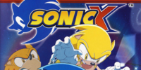 Archie Sonic X Issue 25