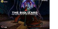 Biolizard (Sonic Adventure 2)