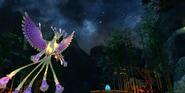 Dragon Road - Boss - Dark Gaia Phoenix