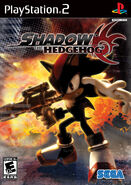 Shadow the Hedgehog (PS2)