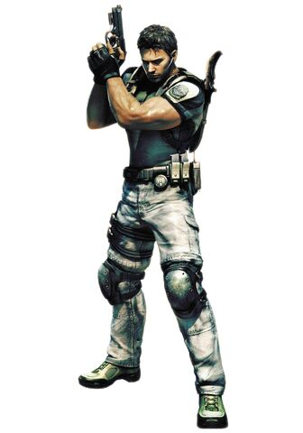 File:Chris Redfield.jpg
