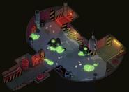 Hazard Vault