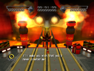 Lava Shelter Screenshot 1