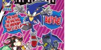 Archie Sonic the Hedgehog Issue 148