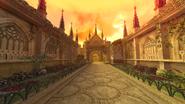 Result Screen - Faraway Avalon - King Arthur 1