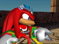 SonicAdventure2 KnucklesUpgrades