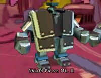 Shield Pawn MkII
