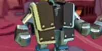 Shield Pawn Mk. II