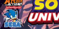 Archie Sonic Universe Issue 82