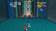Sonic Heroes Power Plant 45