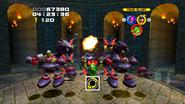 Sonic Heroes Robot Storm 12