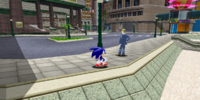 Station Square (Sonic Adventure)
