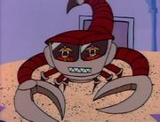 Boss-Scorpion