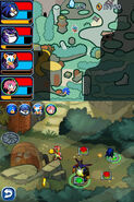 L0008 Sonic Chronicles The Dark Brotherhood Nintendo20DS